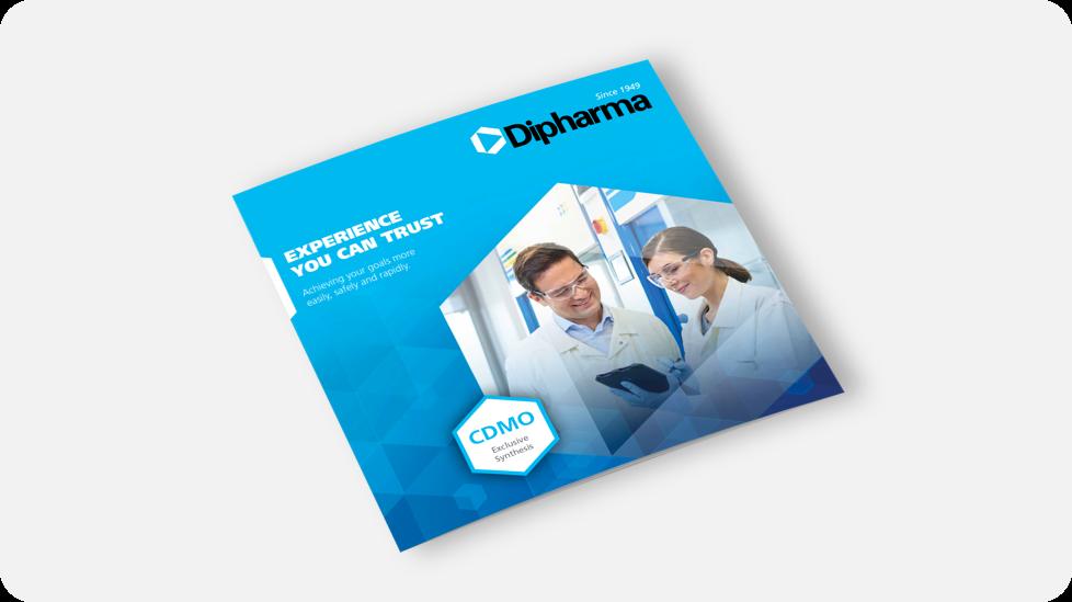 CDMO Brochure